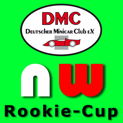 DMC Nitro-West Rookie-Cup