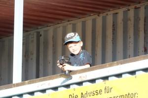 Drehte in Bad Breisig viele Runden: Thilo Baldes (5)