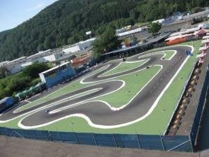 Motodrom MCC-Rhein-Ahr in Bad Breisig