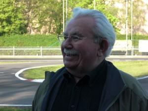Josef Holl machte Oberhausen zum RC-Car-Mekka des Westens