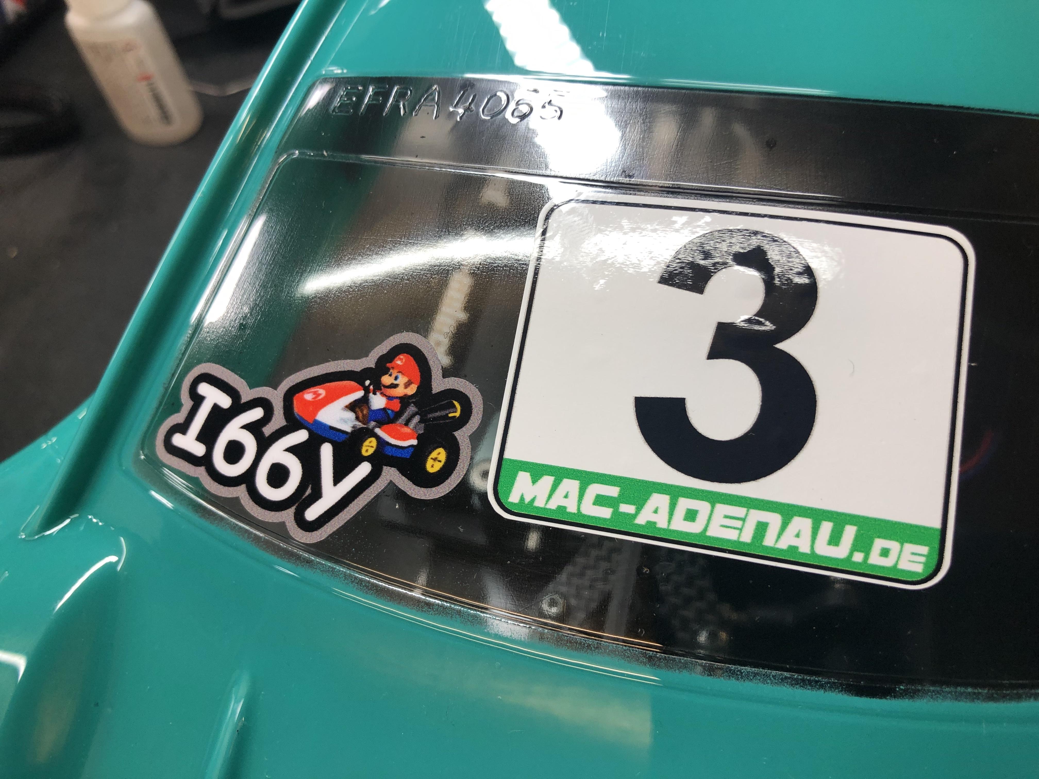 MAC Adenau TOS SMW UB 006
