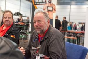 DMC Präsident Dirk Horn