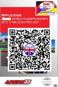 IFMAR WC TC 2021_QR